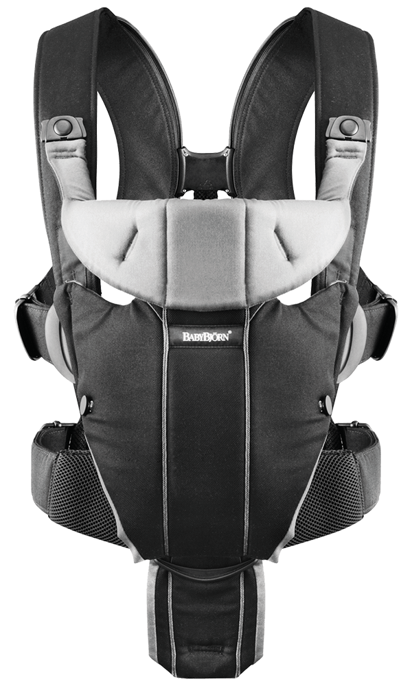 Baby-Carrier-Miracle-Black-Silver-096002-BabyBjorn