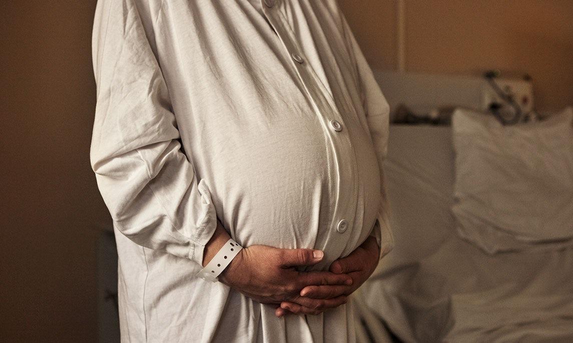 BABYBJÖRN Föräldramagasin – Knipövningar efter förlossningen kan vara den viktigaste styrketräningen efter en graviditet.