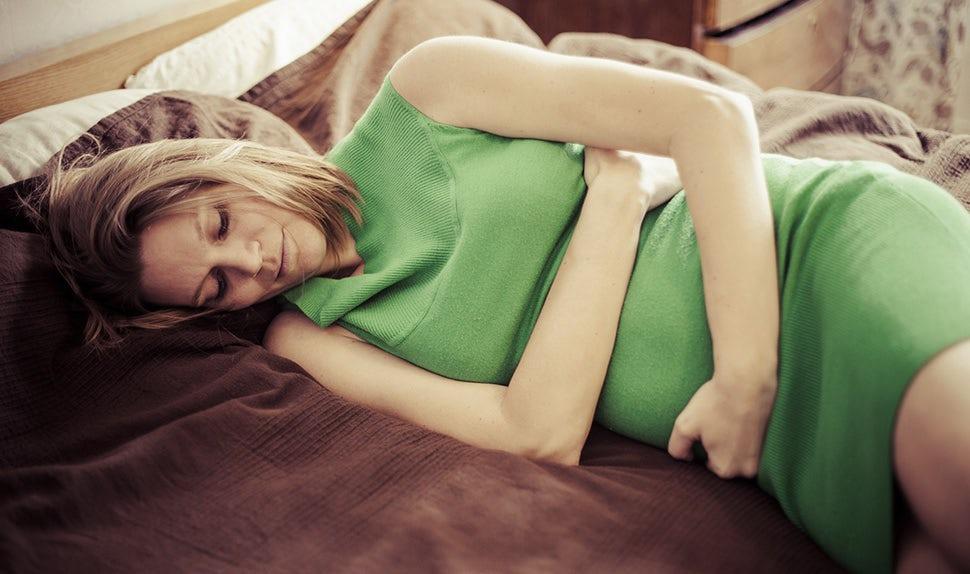 BABYBJÖRN Magazine – Welche Mittel helfen gegen Übelkeit in der Schwangerschaft