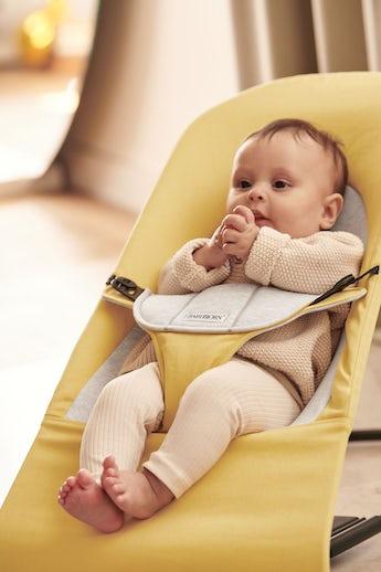 Hamaca Balance soft Cotton Jersey - BABYBJÖRN