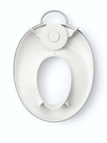 BABYBJÖRN Toalettsits - Vit/Grå