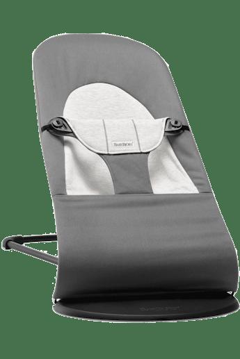 Transat Balance Soft Fonce Cotton Jersey - BABYBJÖRN