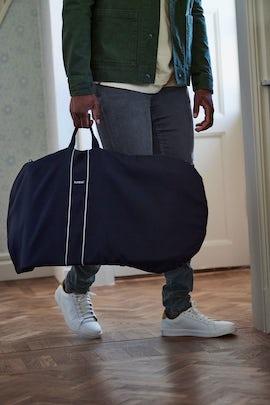 Praktisk transportväska till din babysitter - BABYBJÖRN