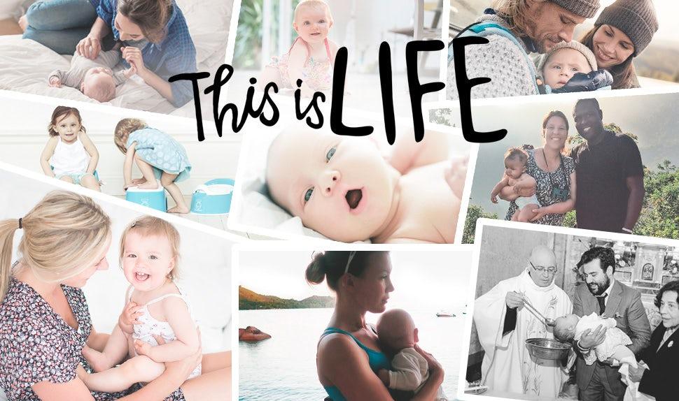 This is Life – Ein Elternmagazin