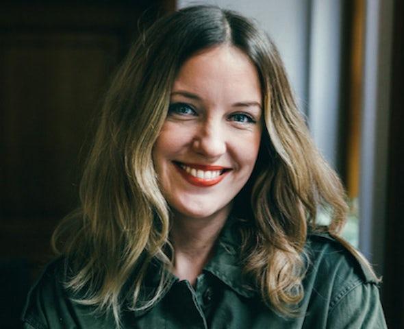 BABYBJÖRN Magazine - Portrait of Klara Svensson