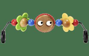 Speelgoed voor Wipstoeltje Googly Eyes
