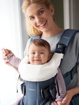 Teething Bib for Baby Carrier One - BABYBJÖRN