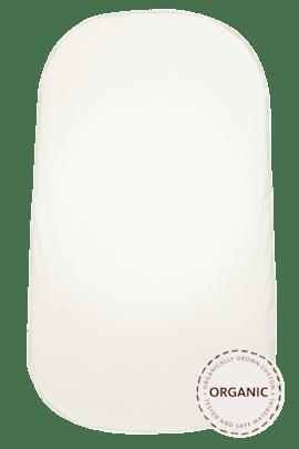 Drap-housse pour Berceau en coton biologique - BABYBJÖRN