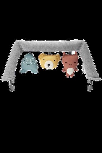 Juguete para Hamaca Amiguitos juguetones - BABYBJÖRN