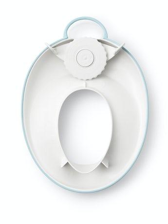 Réducteur de Toilette Blanc/Turquoise - BABYBJÖRN
