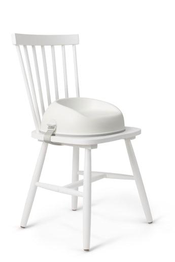 Rehausseur de chaise Blanc - BABYBJÖRN