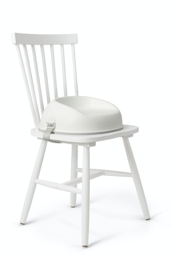 Sitzerhöhung, Weiss | BABYBJÖRN