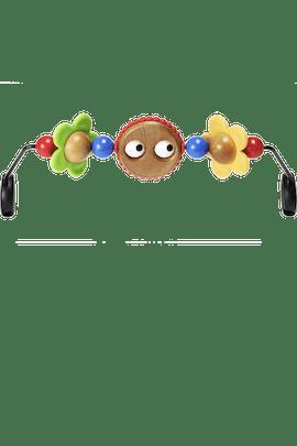 Spielzeug für Babywippe – Fröhliche Augen - BABYBJÖRN