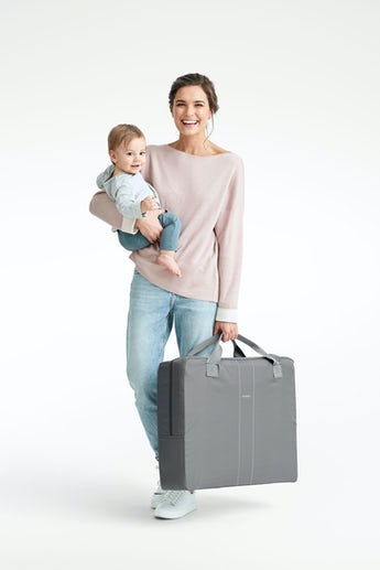 Transport Bag for Travel Cot - BABYBJÖRN