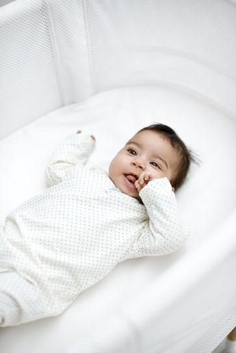 Överdragslakan till Babysäng - BABYBJÖRN