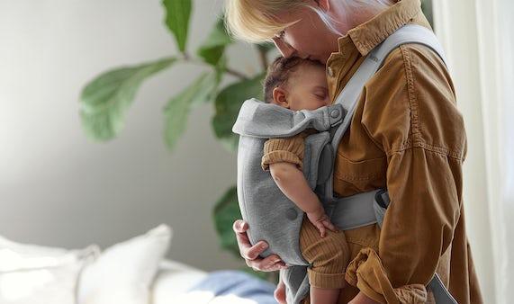 Bæresele Mini - BABYBJÖRN