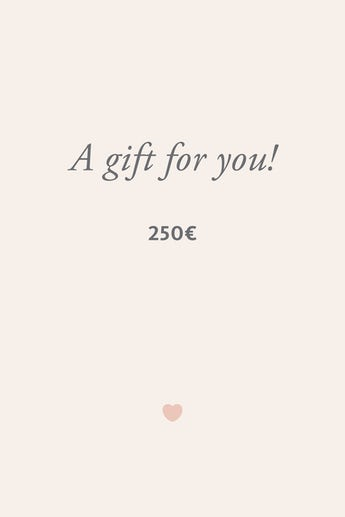 Tarjeta regalo digital