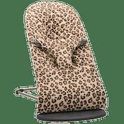 Hamaca Bliss Beige Leopard Cotton