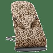 Bouncer Bliss Leopard Cotton - BABYBJÖRN