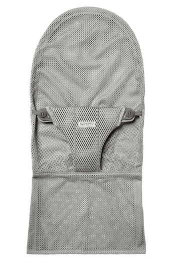 Fabric Seat for Bouncer Bliss in Grey Mesh - BABYBJÖRN