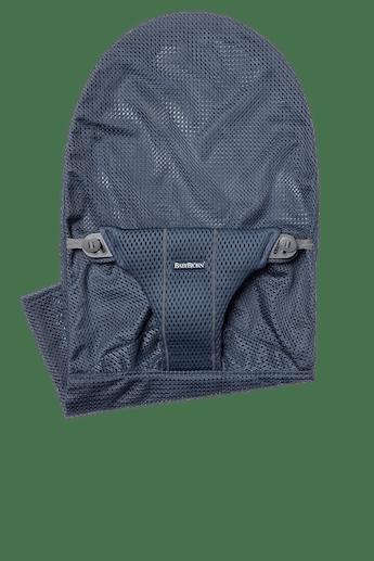 Asiento de tela Adicional para Hamaca Bliss en Azul marino Mesh - BABYBJÖRN